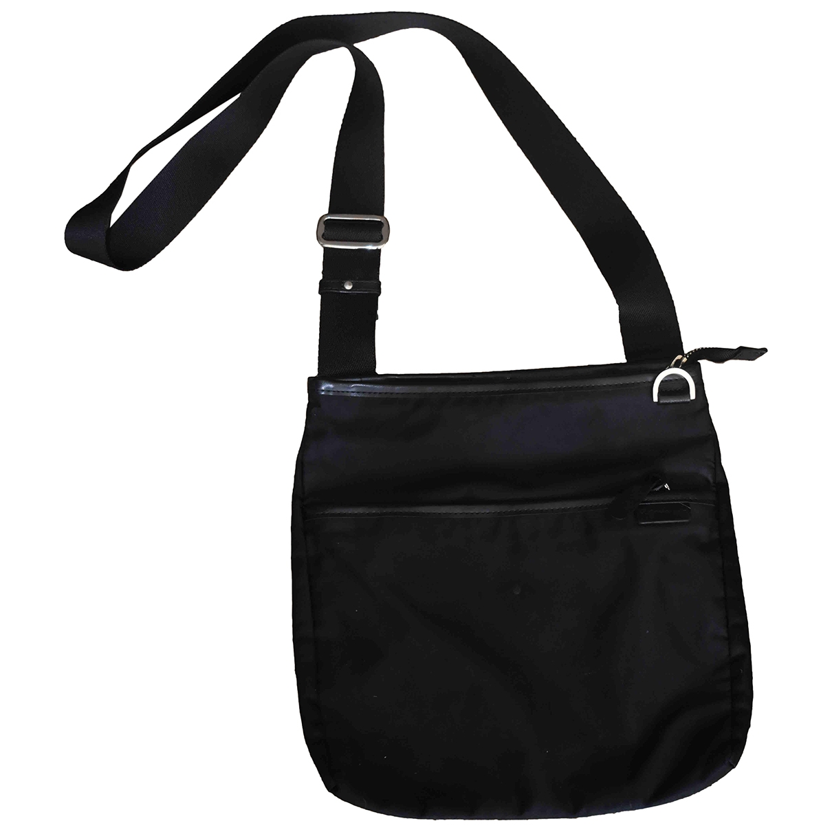 Agnès B. \N Black handbag for Women \N