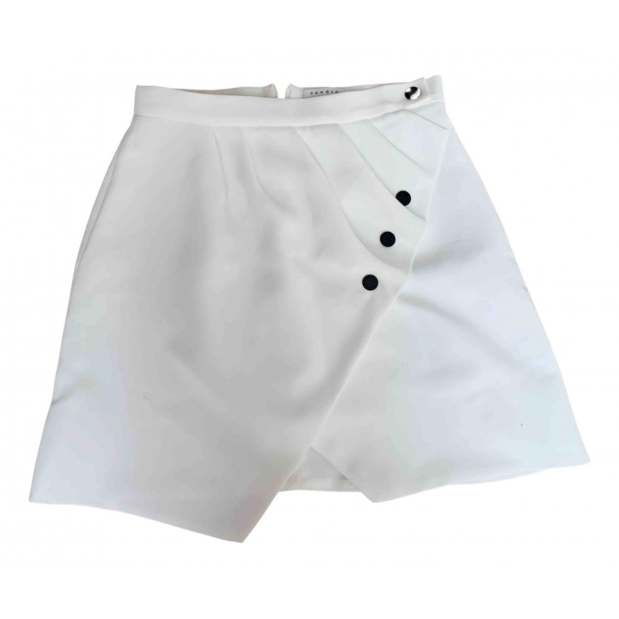 Mini falda Spring Summer 2019 Sandro