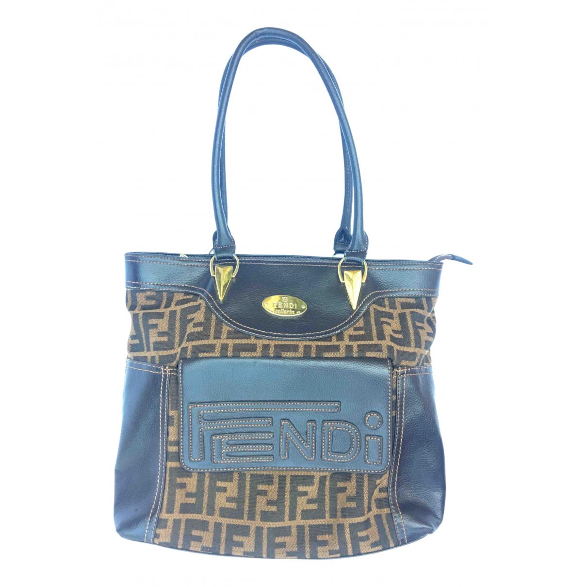 Fendi N Multicolour Cloth handbag for Women N