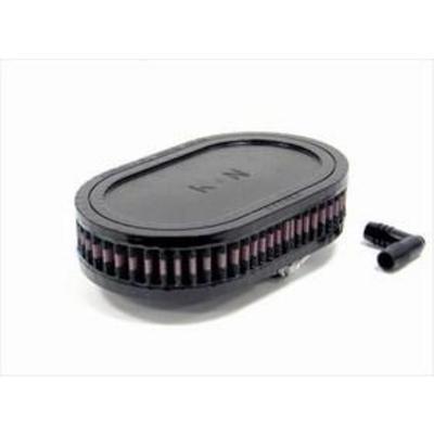 K&N Filter Universal Rubber Filter (Natural) - RA-0750