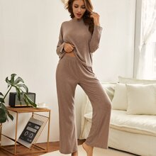 Sets Homewear Canale Liso Casual