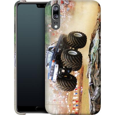 Huawei P20 Smartphone Huelle - Old School Jump von Bigfoot 4x4