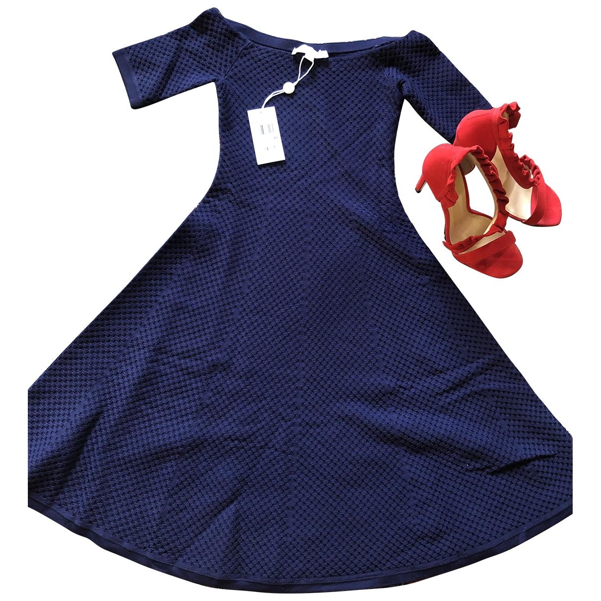 Michael Kors \N Blue dress for Women XS International