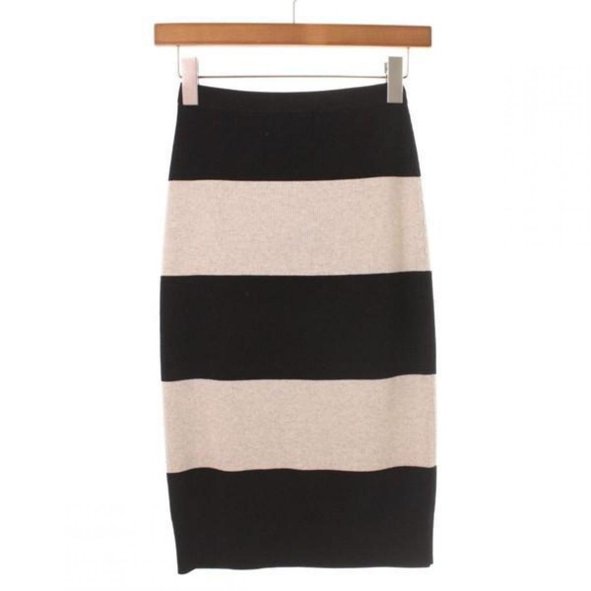 Dries Van Noten \N Black skirt for Women XS International