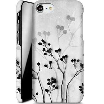 Apple iPhone 8 Smartphone Huelle - Abstract Flowers 5 von Mareike Bohmer
