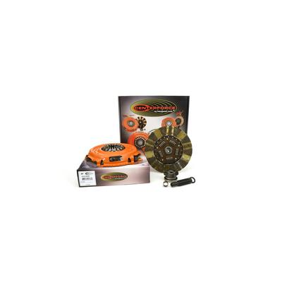 Centerforce Dual Friction Complete Clutch Kit - KDF641481