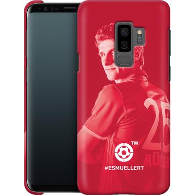 Samsung Galaxy S9 Plus Smartphone Huelle - Standing 25 von Thomas Mueller