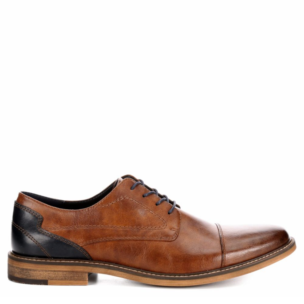 Restoration Mens Low-Topry Oxford Shoes Oxfords