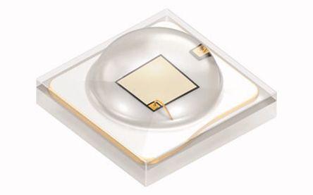OSRAM Opto Semiconductors 2.85 V Blue LED 3030 (1212) SMD,Osram Opto OSLON SSL 150 GD CSHPM1.14-UOVJ-W4-1-350-R18 (5)