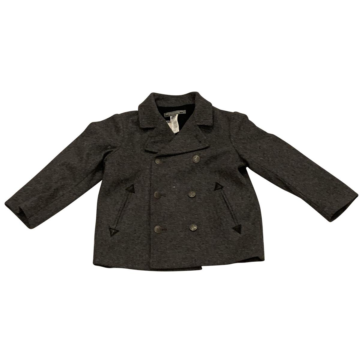 Bonpoint - Blousons.Manteaux   pour enfant en laine