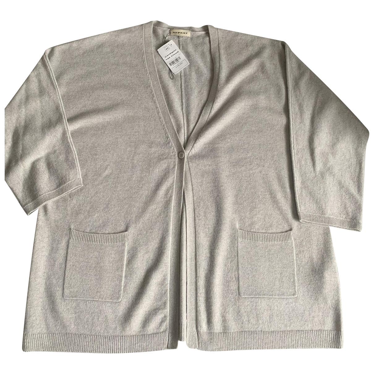 Autre Marque - Pull   pour femme en cachemire - beige