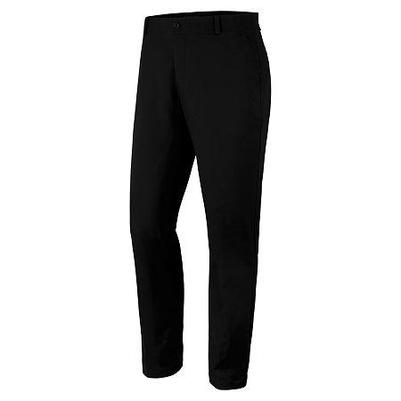 Nike Golf Mens Athletic Fit Golf Pant, 36 30, Black