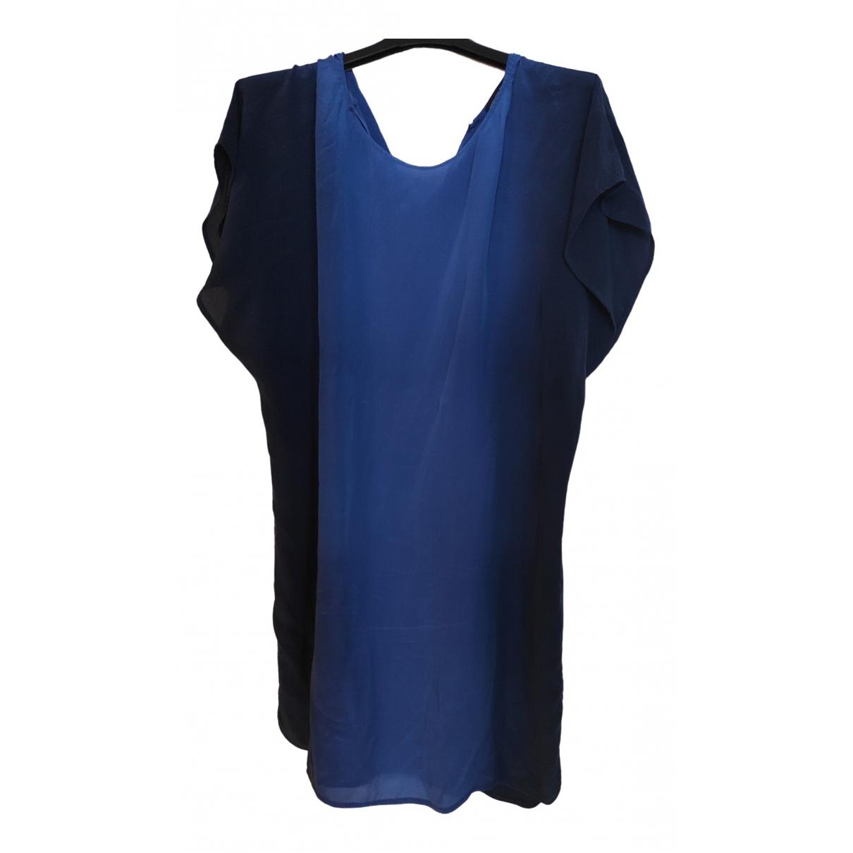 Mini vestido de Seda French Connection