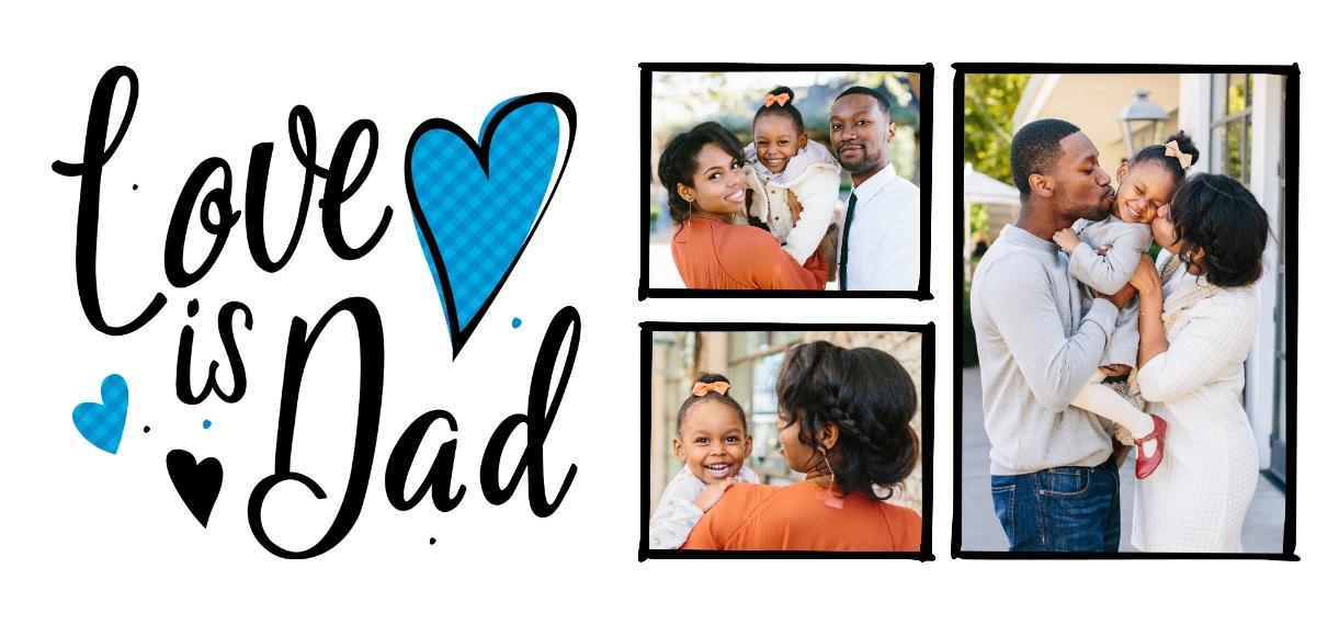 Family + Friends 11 oz. Mug, Gift -Family Love