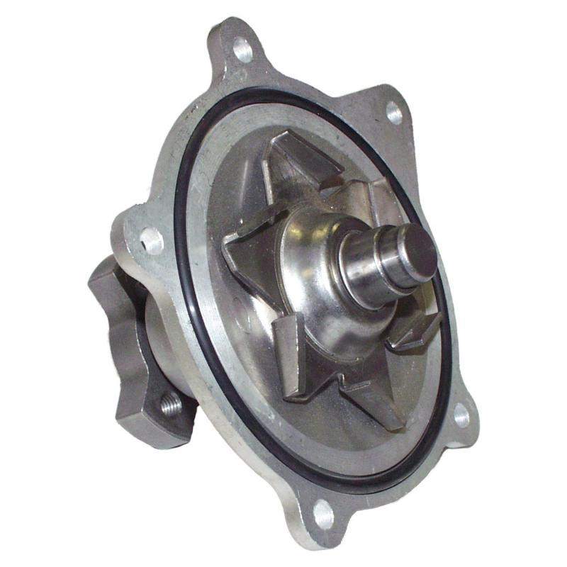 Crown Automotive 4448878 Jeep Replacement Water Pump and Related Components