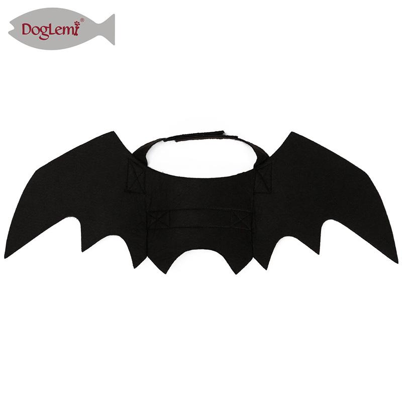 Bat Wings Black Cool Puppy Cat Black Bat Costume