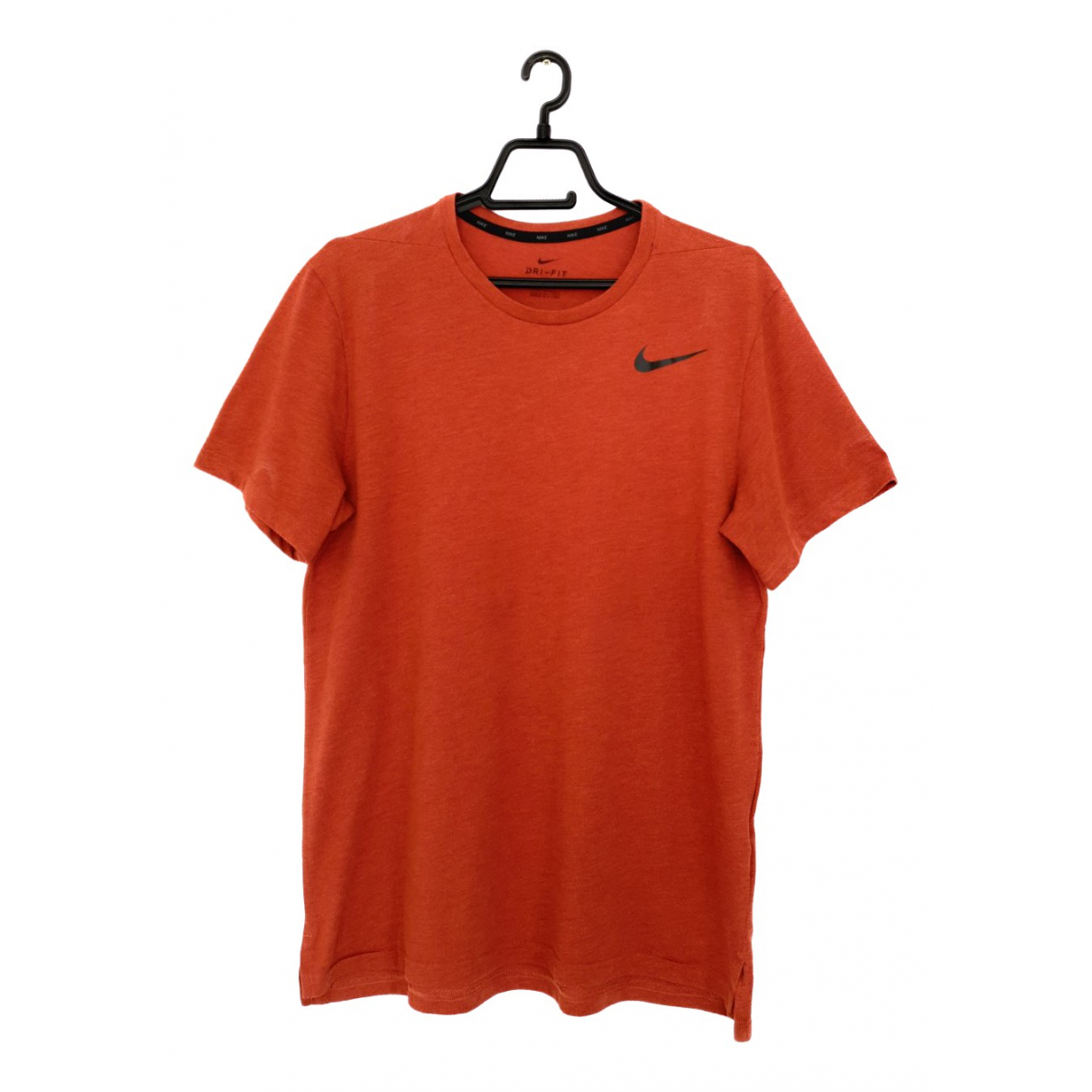 Nike \N Orange Cotton T-shirts for Men L International
