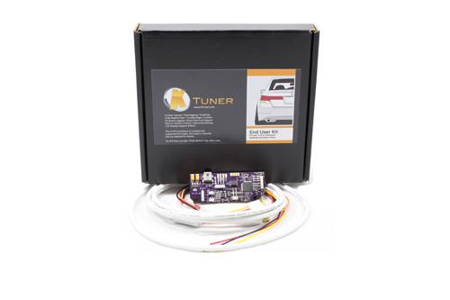 KTUNER In-ECU Tuner Package for Acura RSX and Swapped K20 | K24 Motors