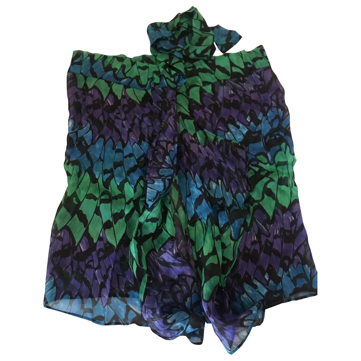 Gottex \N Multicolour Silk Swimwear for Women \N