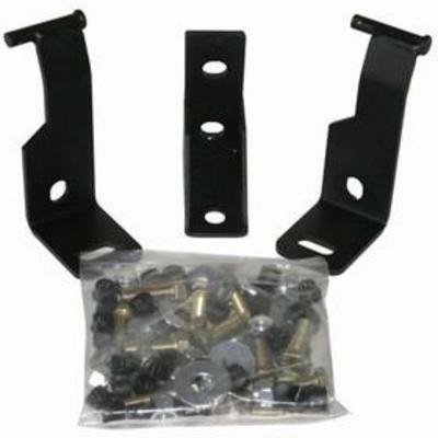Tuffy Security Drawer Mounting Kit - 045-01
