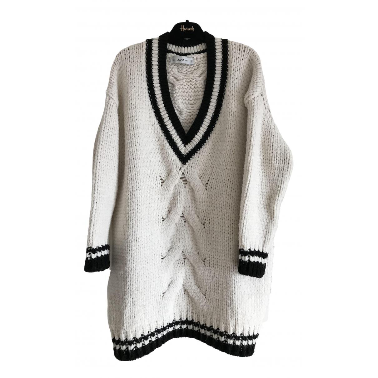 Zara \N White Knitwear for Women M International