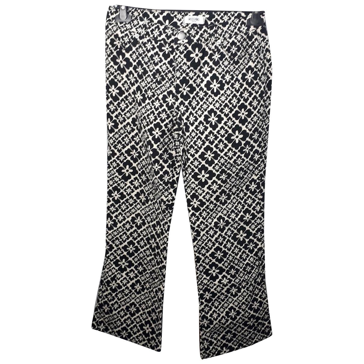 Pantalon largo Moschino Love