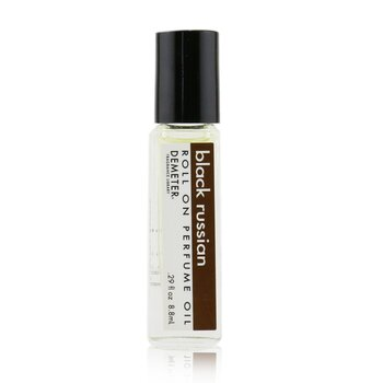 Black Russian Roll On Perfume Oil