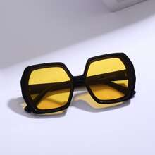Tinted Lens Sunglasses