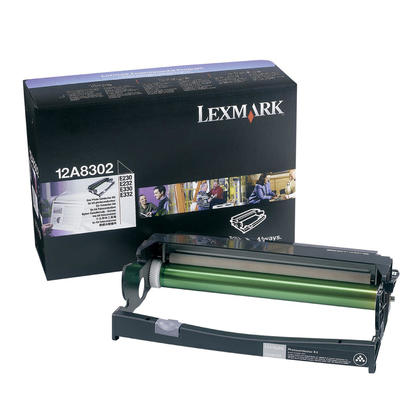 Lexmark 12A8302 trousse de photoconducteur original