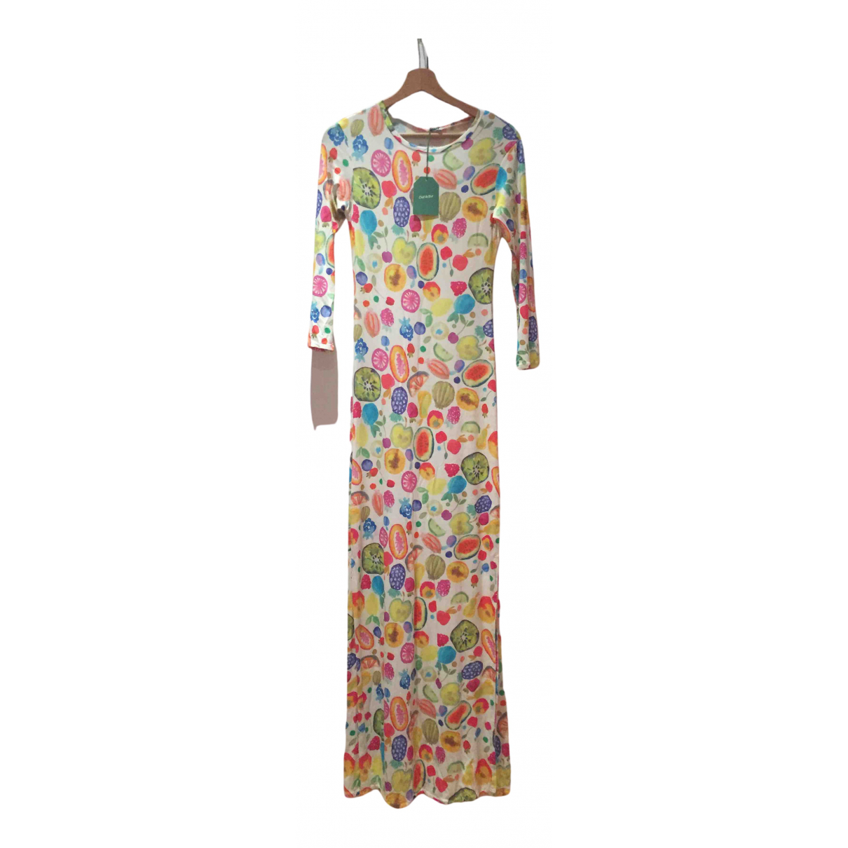Cestlav N Multicolour dress for Women 34 FR