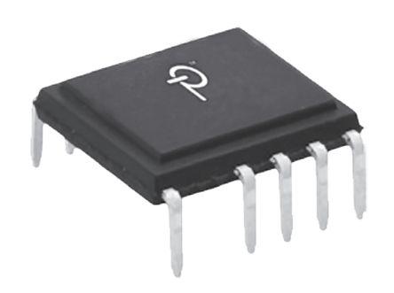 Power Integrations TOP271VG, AC-DC Converter 7A, 5 V dc 11-Pin, eDIP-12 (2)