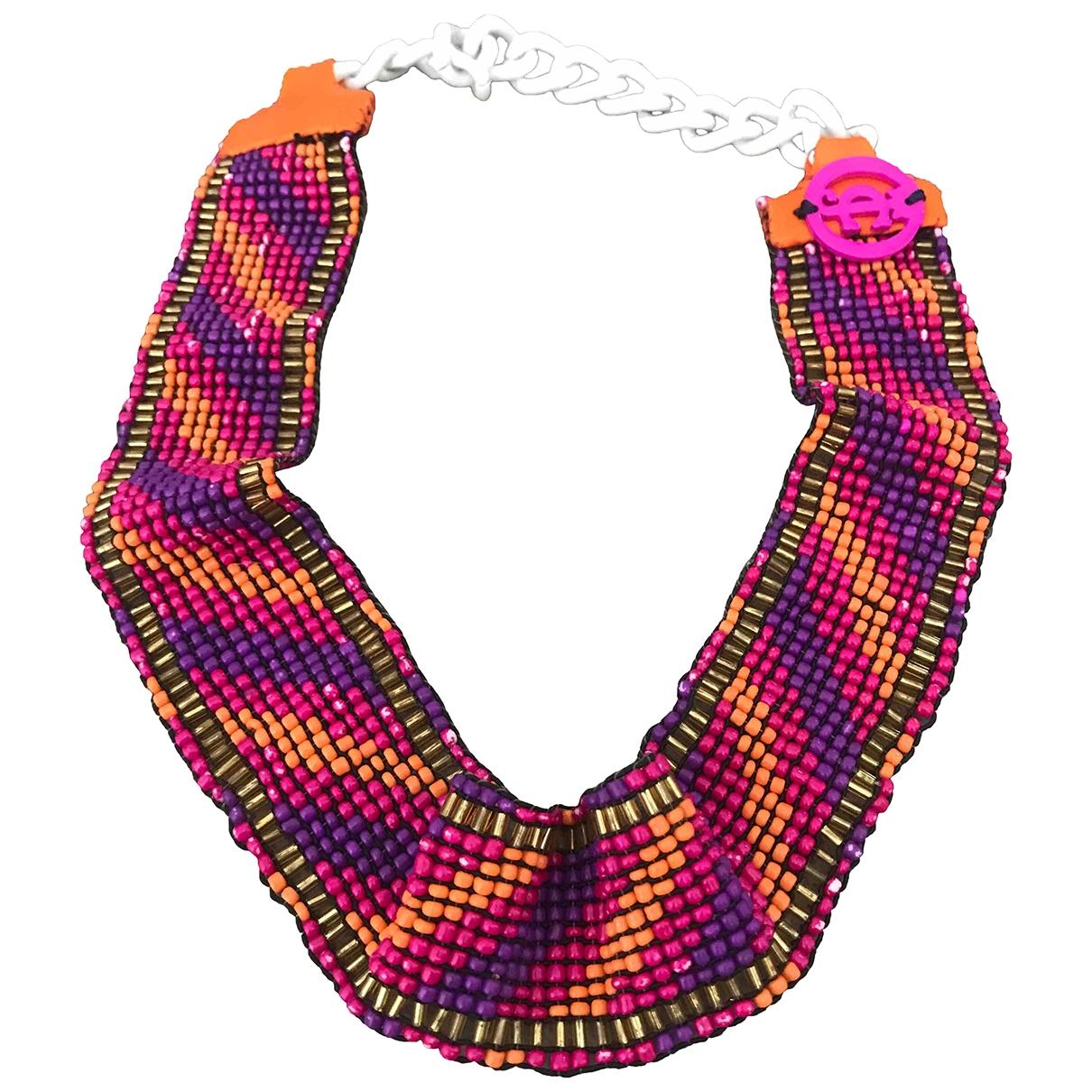 Collar de Perlas Juicy Couture