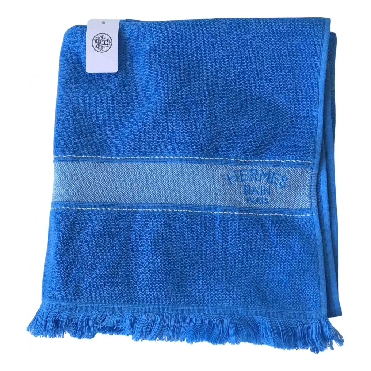 Hermes - Linge de maison   pour lifestyle en coton