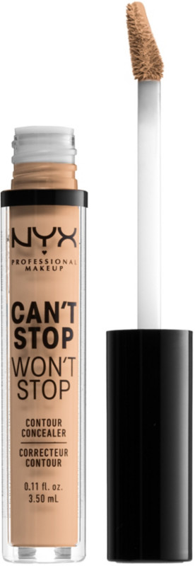 Can't Stop Won't Stop Concealer - Natural