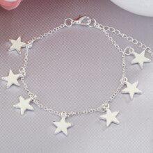 1pc Star Charm Luminous Bracelet