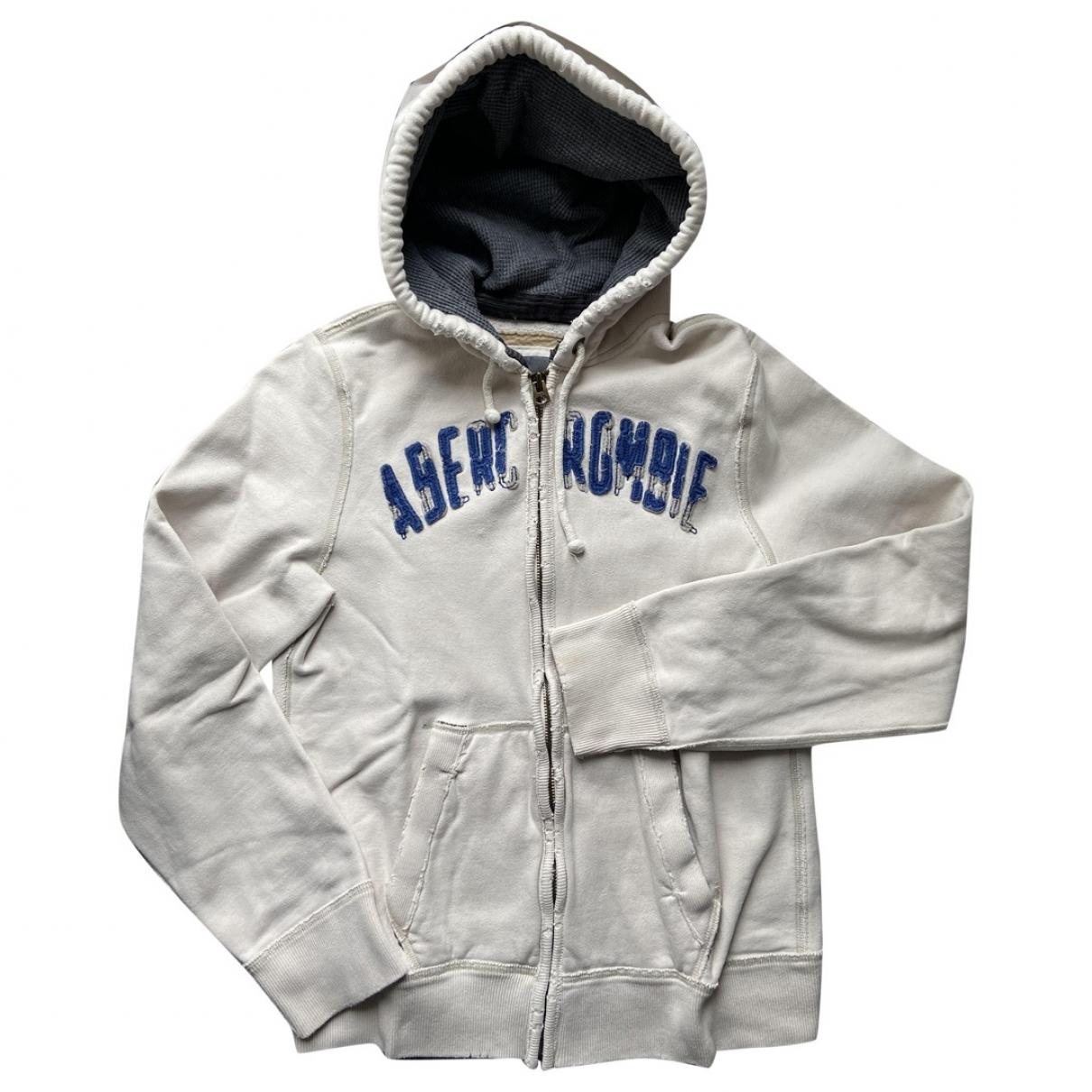 Abercrombie & Fitch - Pulls.Gilets.Sweats   pour homme en coton