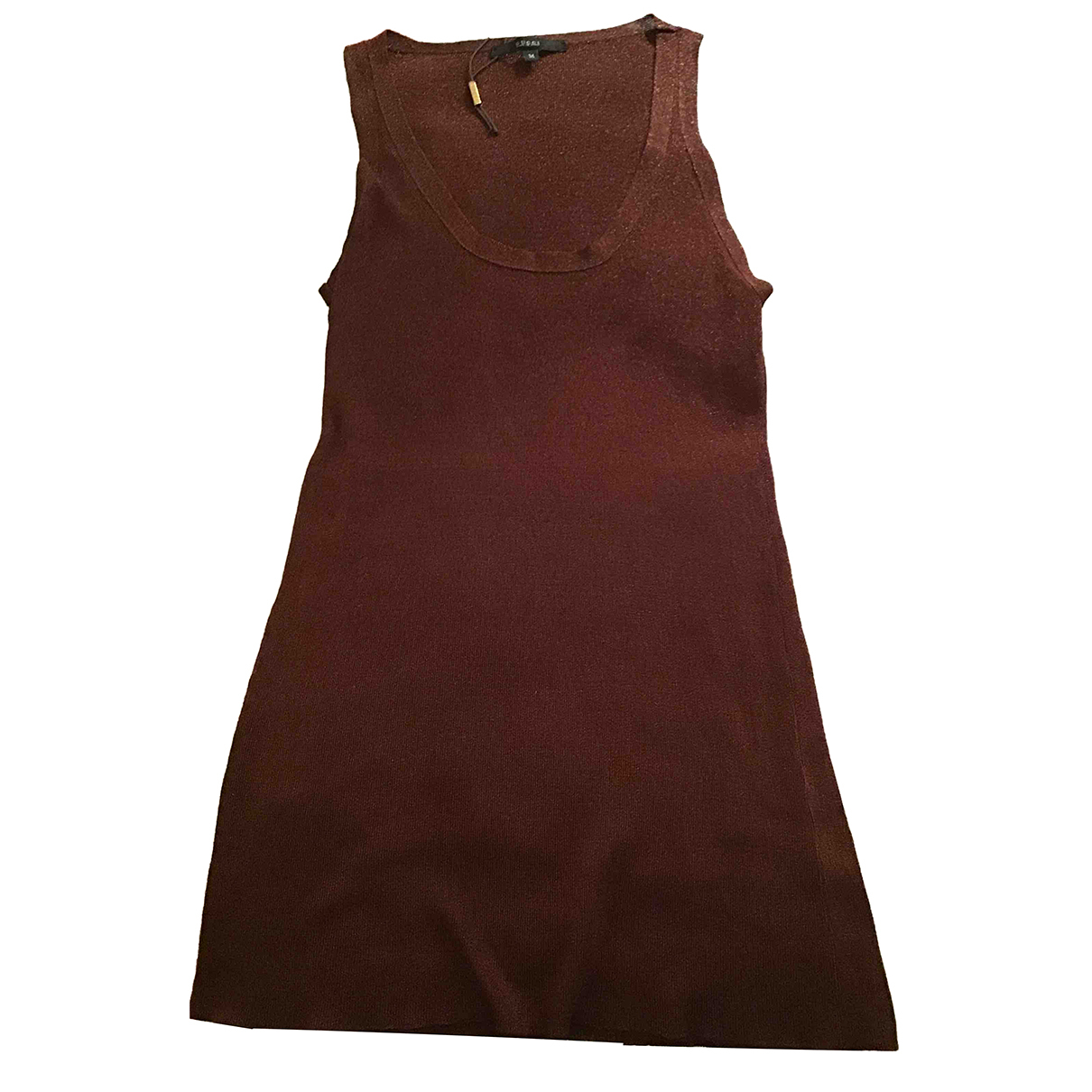 Gucci N Brown  top for Women 44 IT
