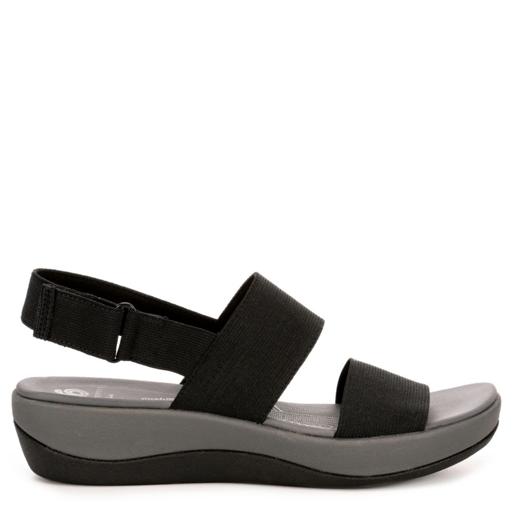 Clarks Womens Cloudstepper Arla Jacory Comfort Sandal