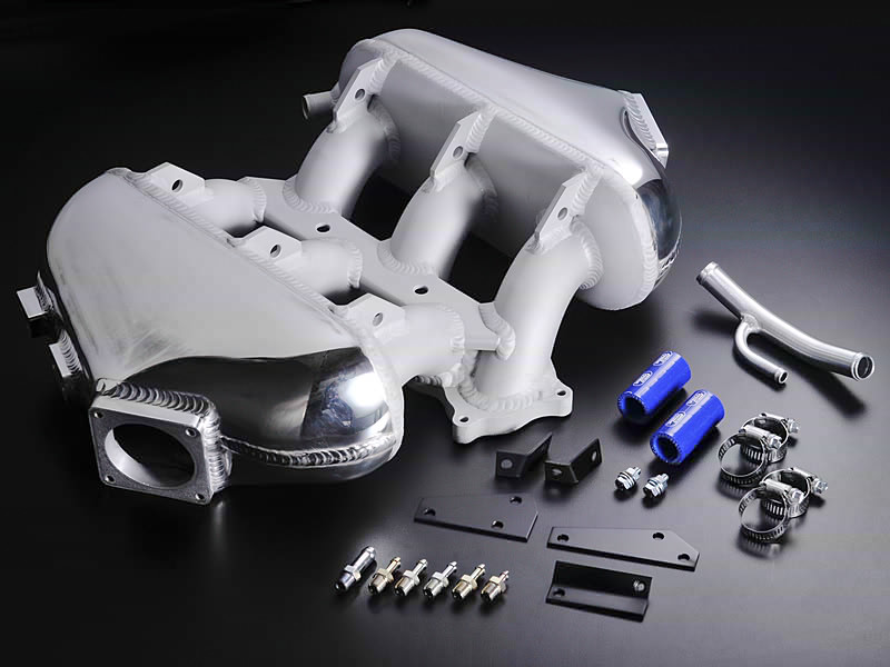 JUN 2015M-H002 GT Surge Tank Honda B16B B18C