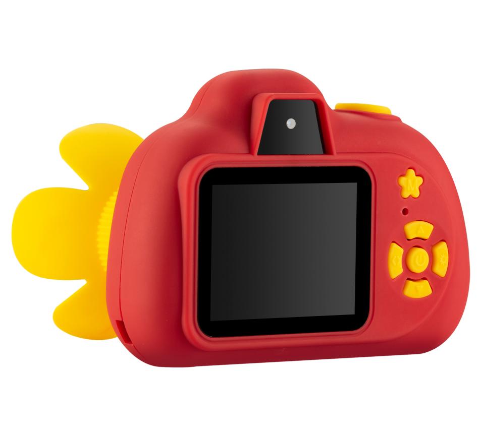 2-inch HD Digital Children Mini Action Sport Camera Birthday Gift Video Recorder