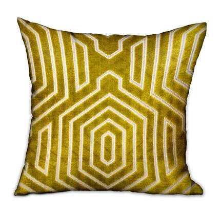 Goldenrod Velvet Collection PBRA2347-2020-DP Double sided  20