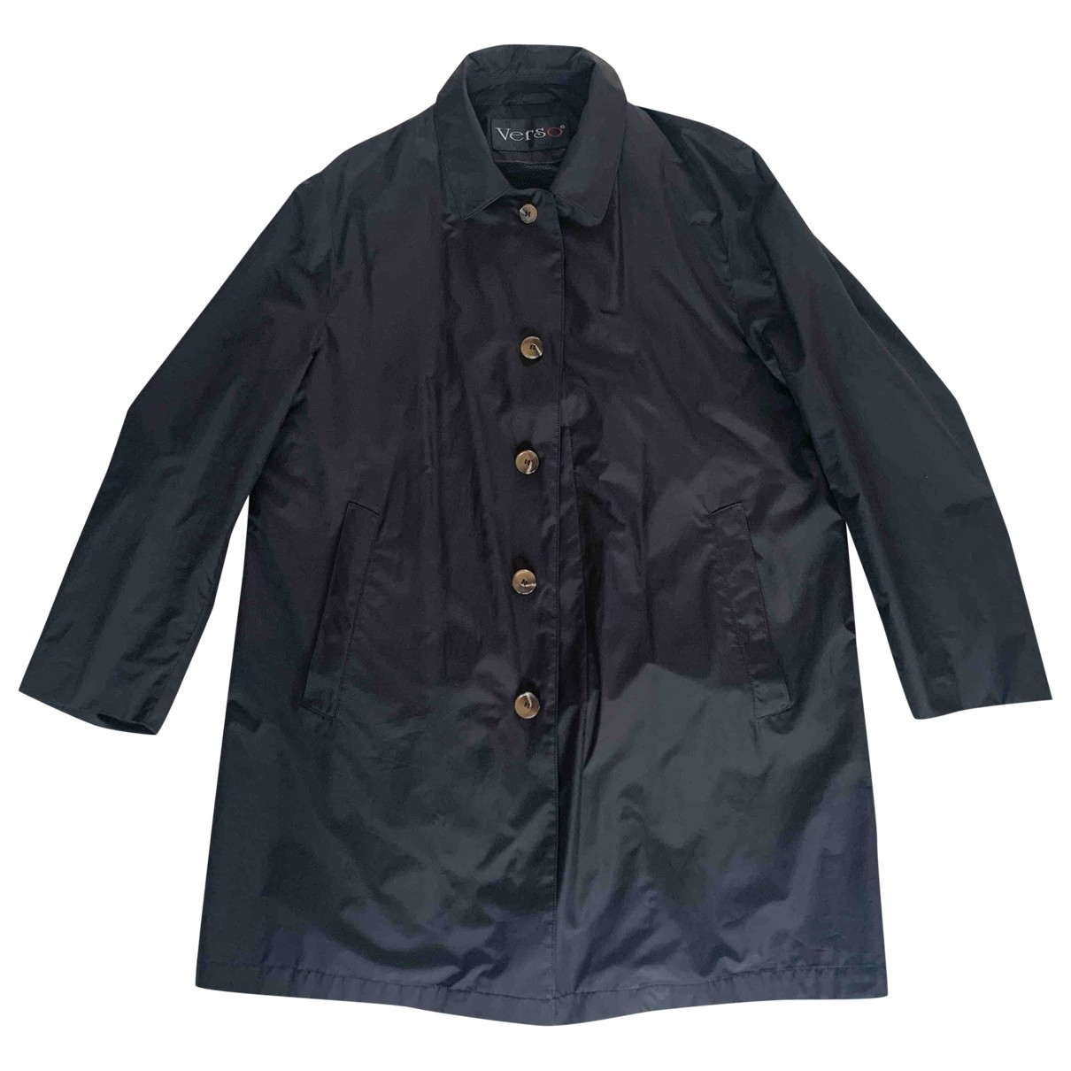 - Manteau   pour homme - noir