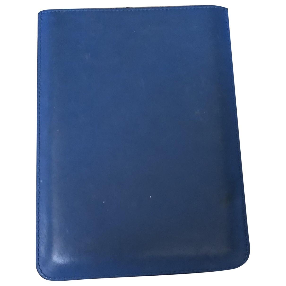 Mulberry - Accessoires   pour lifestyle en cuir - bleu