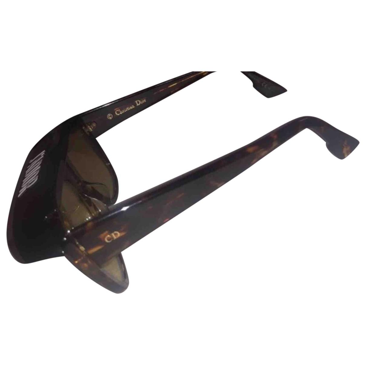 Dior Diorclub2 Brown Sunglasses for Women \N