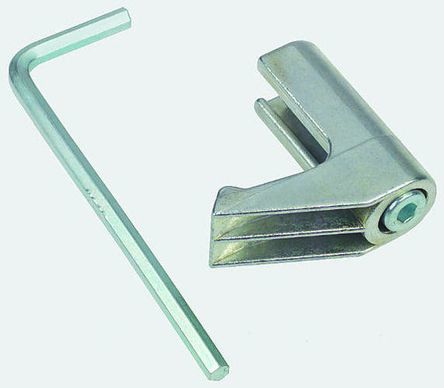 Turck Small mount bracket for cylinder sensors