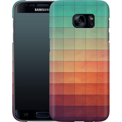 Samsung Galaxy S7 Smartphone Huelle - Cyvyryng von Spires