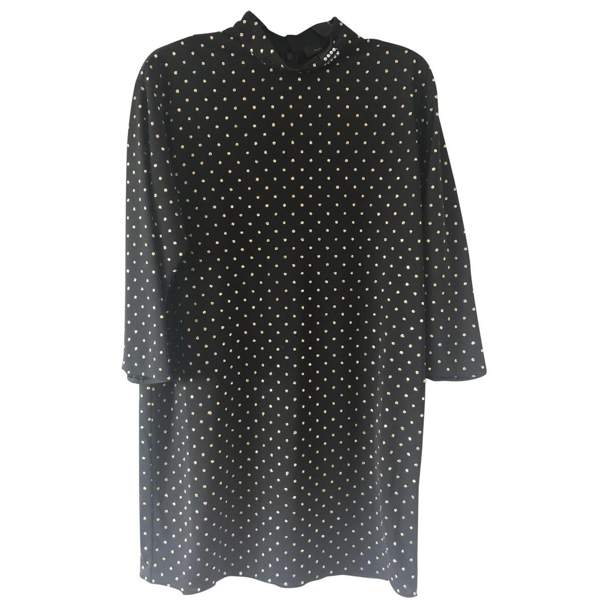 Marc Jacobs \N Black dress for Women 8 US