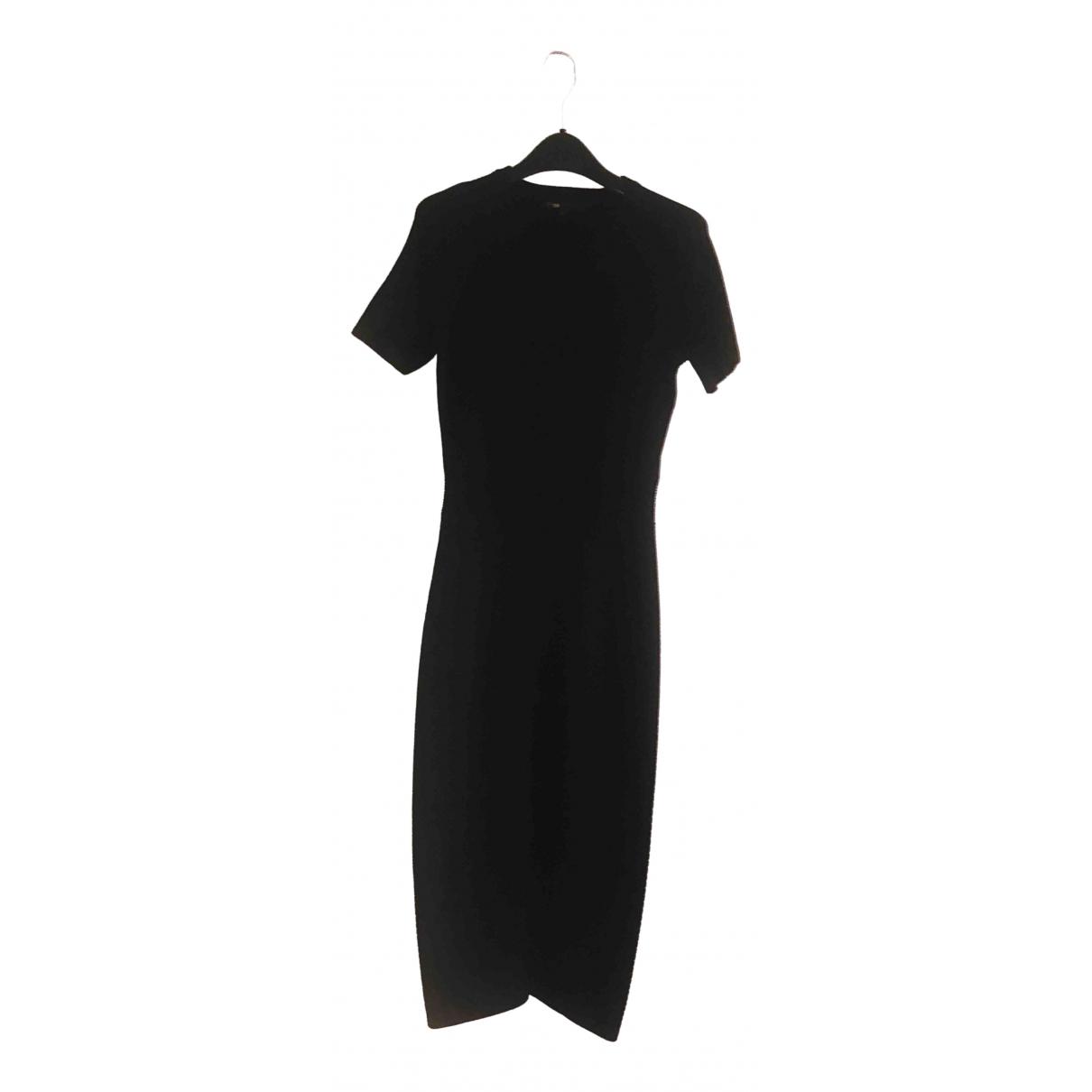 Maje Fall Winter 2019 Black dress for Women 1 0-5