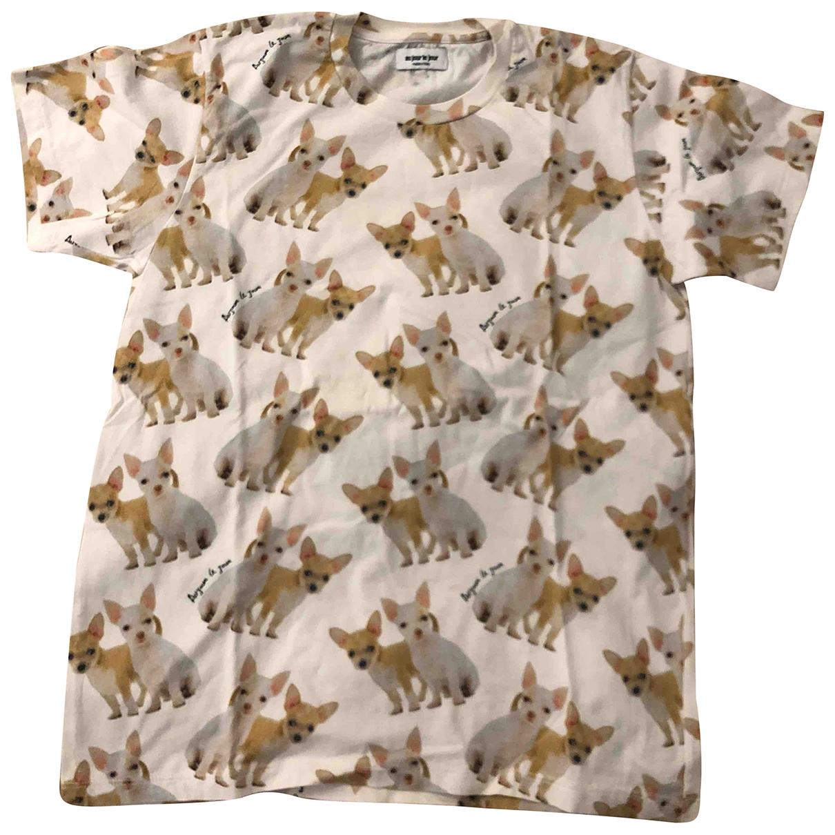 Camiseta Au Jour Le Jour