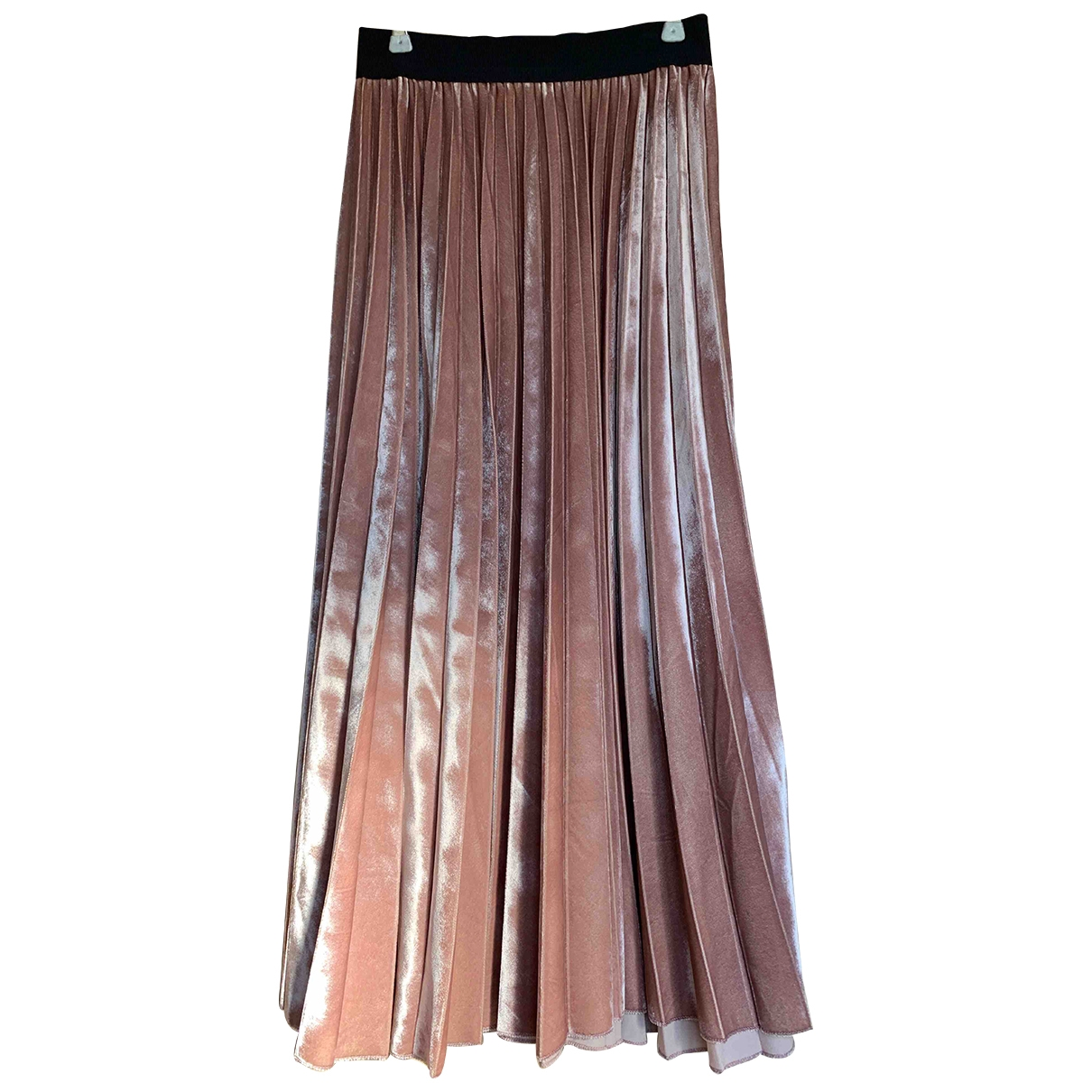 Vicolo \N Pink skirt for Women One Size International